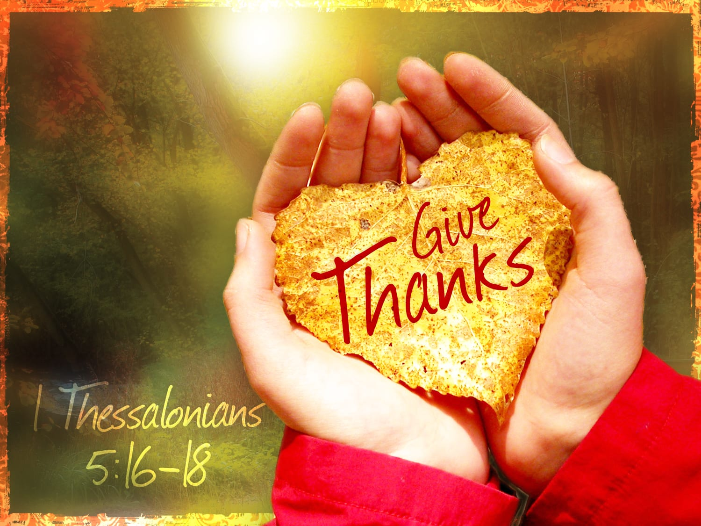 Give Thanks / wanda lopez designs /