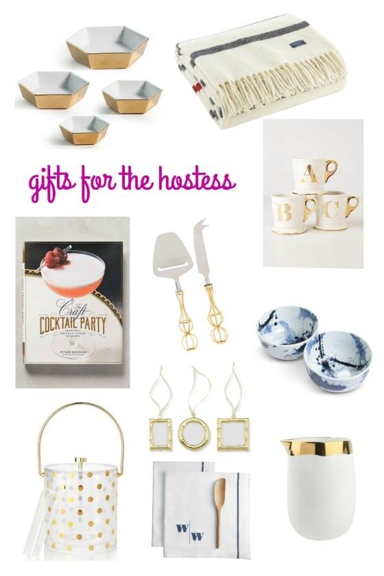 Hostess Gift Guide 2015 / by wanda lopez designs-blog #hostessgiftguide