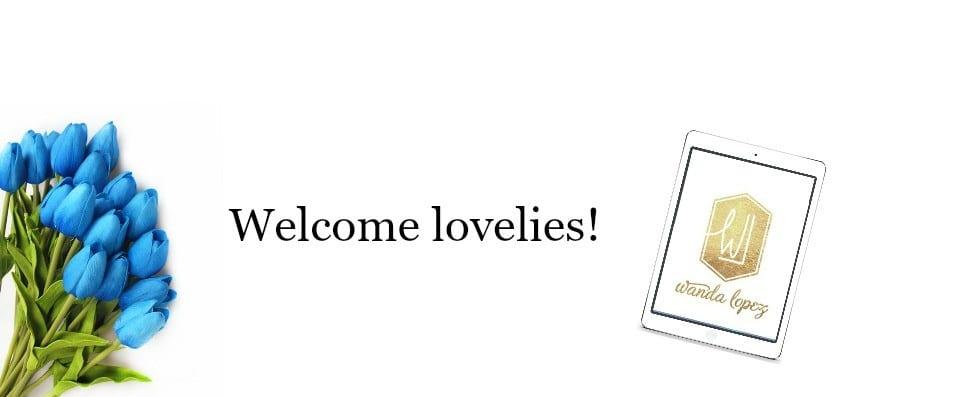 Blue_Tulip_welcome_Wanda-Lopez-Designs