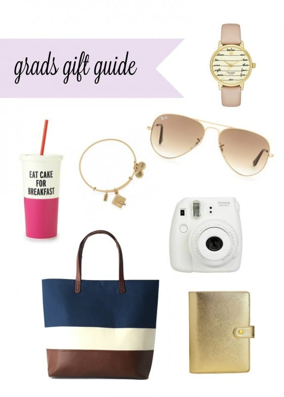 Picks for #GradsGiftGuide / girly and chic for your special ocassion / #gifts