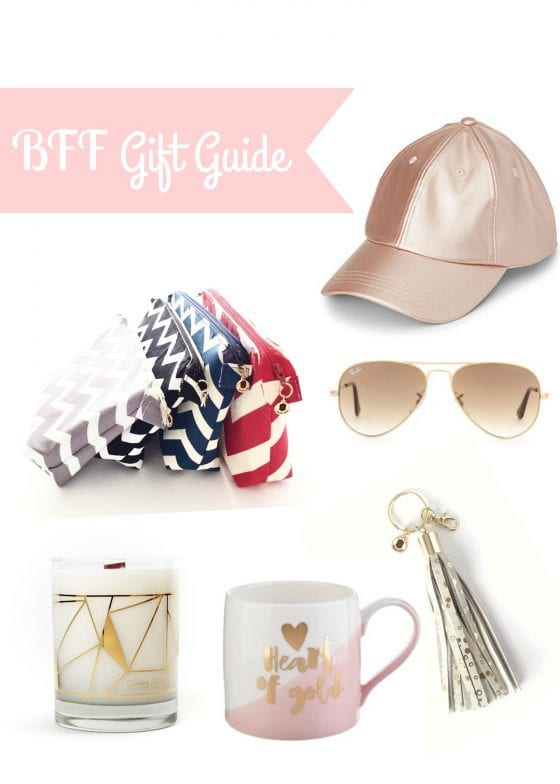 A gift guide for your BFF. Your best friend wants this items, get them for her and an extra set for you. Happy Valentines Day / by Wanda Lopez Designs #lifestyleblog