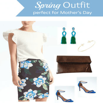 Spring-Outfit-perfect-for-Mother's-Day